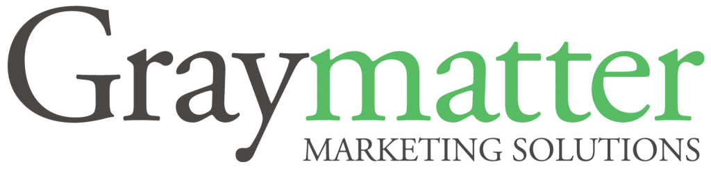 Graymatter Marketing Solutions logo