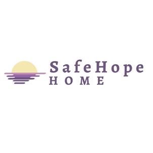 SafeHope Home Logo