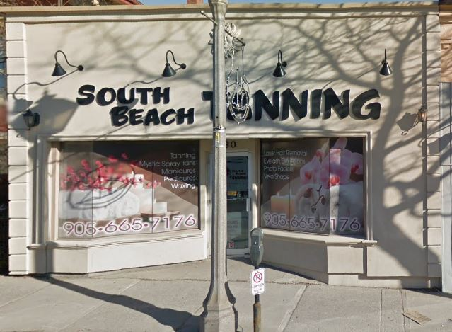 South Beach Tanning Community Plus Durham
